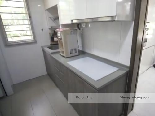 Citylife @ Tampines 61 Tampines Central 7 Executive 4 Rooms Condo for Sale 3