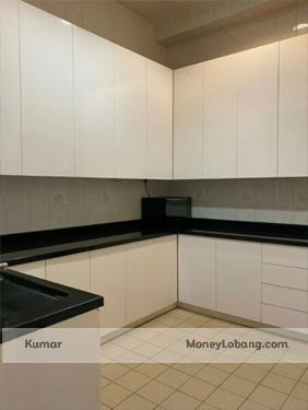 Corporation Walk Terraced House for Rent 2