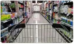 Best Credit Card for Groceries at Supermarkets