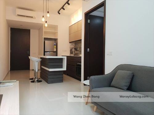 D'nest 135 Pasir Ris Grove Condo for Sale