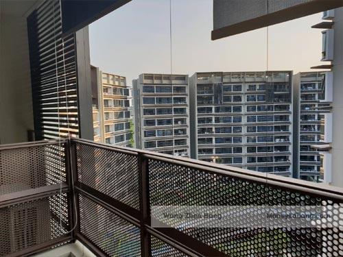 D'nest 135 Pasir Ris Grove Condo for Sale 3