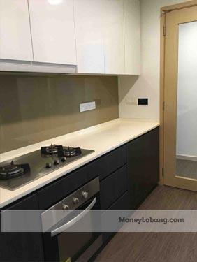 Esparina Residences 3 Room Executive Condo for Sale 2