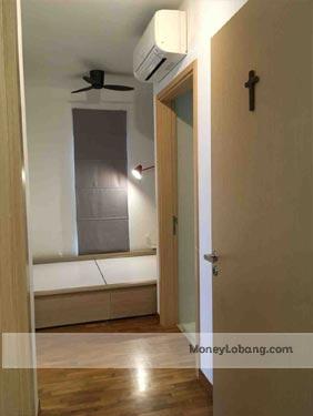 Esparina Residences 3 Room Executive Condo for Sale 3