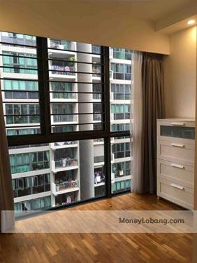 Esparina Residences 3 Room Executive Condo for Sale 4