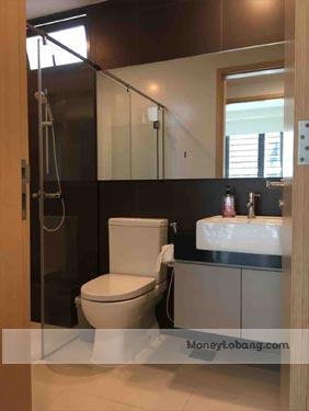 Esparina Residences 3 Room Executive Condo for Sale 7