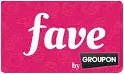 Fave Singapore (previously Groupon) Promo Codes Coupon Discount Codes