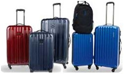 Credit Cards Signup Free Luggage Bag Promotion Comparison