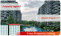 List property for free in Singapore