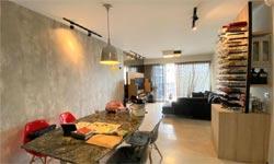 Heron Bay 51 Upper Serangoon View 3 Room Executive Condo for Sale