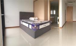 Hillion Residences Jelebu Road 1 Room Condo for Sale