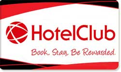 HotelClub Hotels.com Coupon Discount Codes