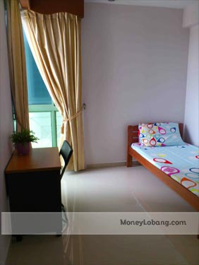 Hougang Green 5 Buangkok Green 3 Room Condo for Sale 3
