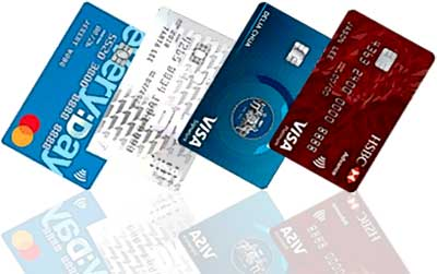 How to Smart Search for Credit Cards
