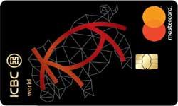 ICBC Chinese Zodiac Credit Card