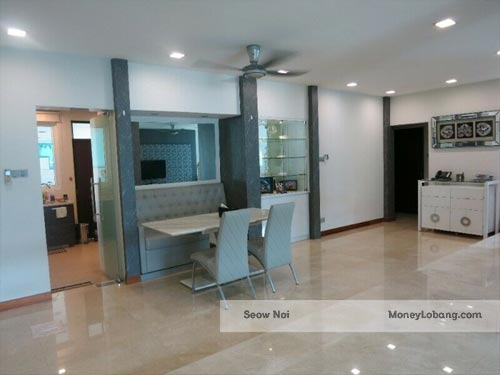 Jalan Lebat Duan Semi-Detached for Sale 4