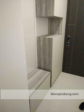 Jewel @ Buangkok 2 Room Condo for Sale 2