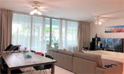 Kovan Residences 1 Kovan Road 4 Room Condo for Sale