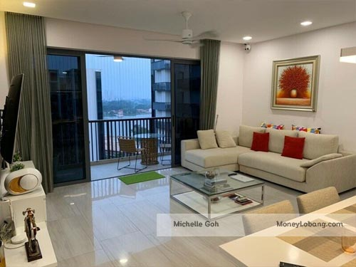 Lakeville 1 Jurong Lake Link Condo for Sale