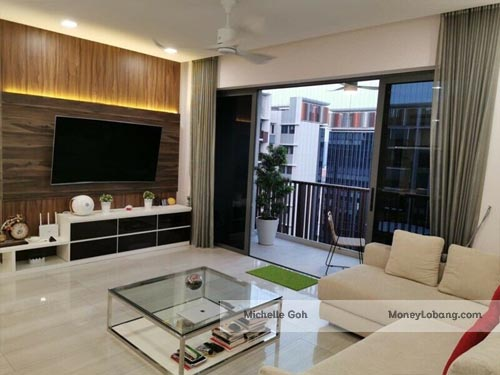 Lakeville 1 Jurong Lake Link Condo for Sale 2