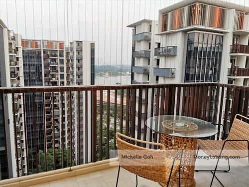 Lakeville 1 Jurong Lake Link Condo for Sale 3