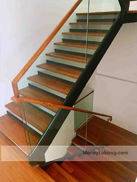 Lorong Bandang 5 Bedrooms Terraced House for Sale 3