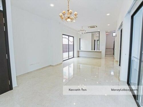 Lorong Marzuki Semi-Detached for Sale