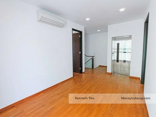 Lorong Marzuki Semi-Detached for Sale 4