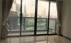 Marina Bay Residences 18 Marina Boulevard 3 Room Condo for Sale