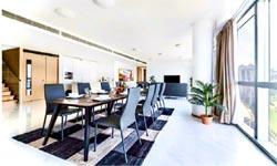 Marina Bay Residences 18 Marina Boulevard Condo Penthouse for Sale