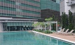 Marina Bay Suites 3 Central Boulevard 4 Room Condo for Sale