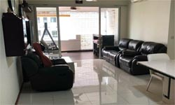 Mi Casa Choa Chu Kang Avenue 3 Condo for Sale