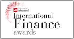International Finance Award 2019 Best Credit Card Comparison Service