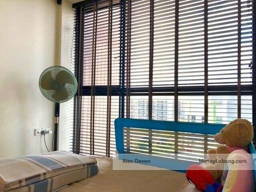 Nin Residence 85 Pheng Geck Avenue Condo for Sale 2