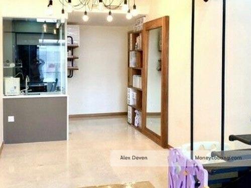 Nin Residence 85 Pheng Geck Avenue Condo for Sale 3