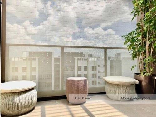 Nin Residence 85 Pheng Geck Avenue Condo for Sale 4