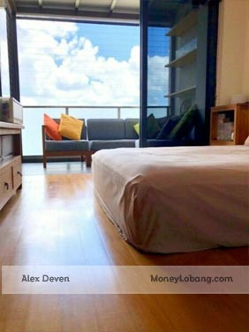 Nin Residence 85 Pheng Geck Avenue Condo for Sale 6