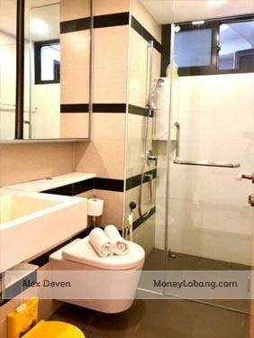 Nin Residence 85 Pheng Geck Avenue Condo for Sale 7