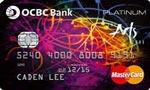 OCBC Arts Credit Card