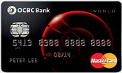 OCBC Elite World Card Review Benefits