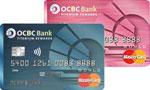 OCBC Titanium Card