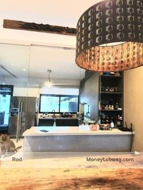 Palacio Lorong M Telok Kurau Cluster House for Sale