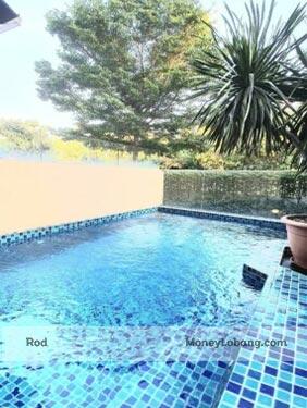 Palacio Lorong M Telok Kurau Cluster House for Sale 2