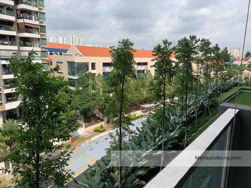 Poiz Residences 12 Meyappa Chettiar Road Condo for Sale 4