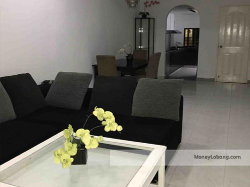 Prome Road HDB Terraced House for Rent