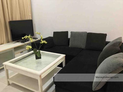 Prome Road HDB Terraced House for Rent 2