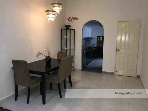 Prome Road HDB Terraced House for Rent 3