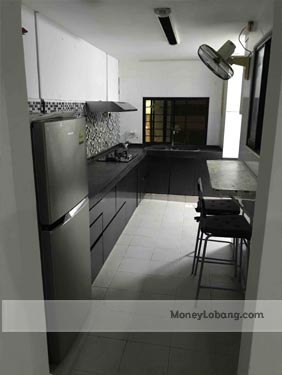 Prome Road HDB Terraced House for Rent 5