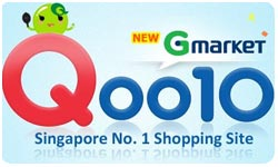 Qoo10 Singapore Cart Coupons Sale