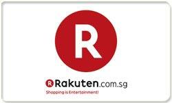 Rakuten Singapore Coupon Discount Codes Promotion