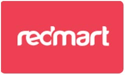 RedMart Singapore Coupon Discount Codes